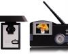 Беспроводные видеодомофоны – особенности их работы, установки и использования
