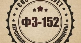 фз-152