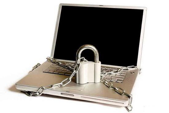 защита компьютерной информации