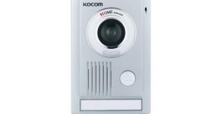 видеопанель для вашего дома