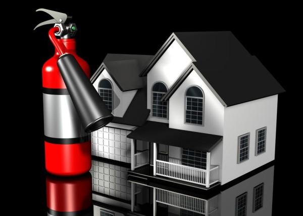пожарная безопасность на объектах