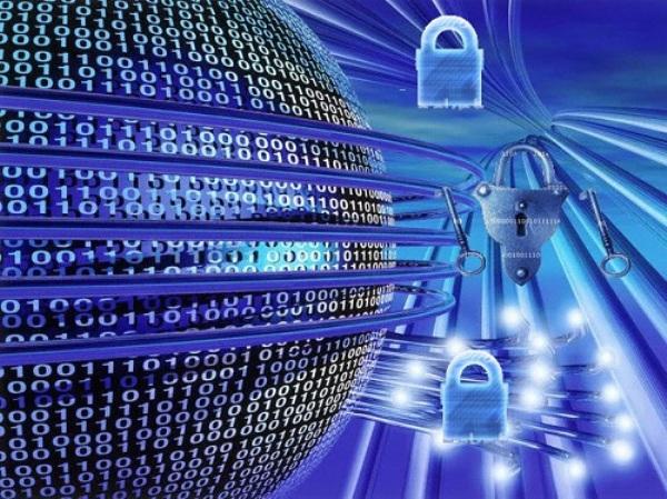 способы защитить информацию