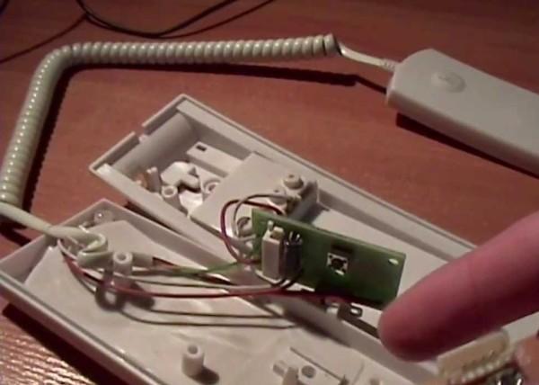 ремонт домофона