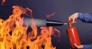 разновидности пожарной безопасности