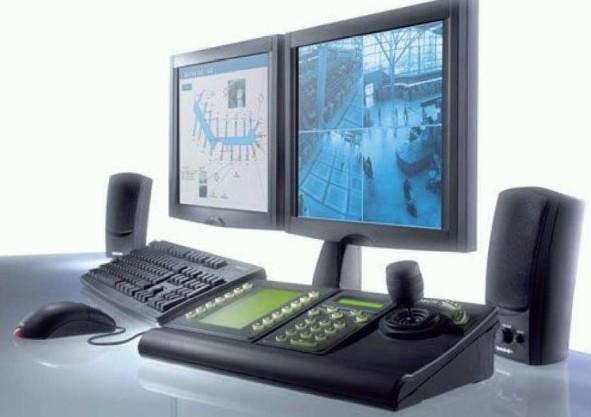 аппаратура системы безопасности