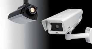 самостоятельная установка камер