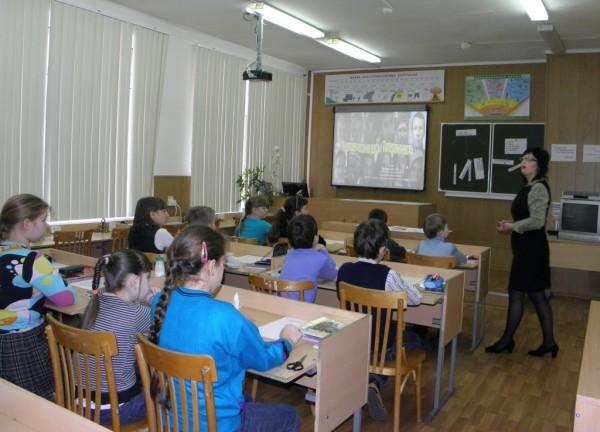 школьное видеонаблюдение