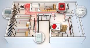 проектирование пожарной сигнализации