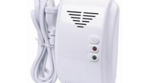 детектор утечки газа