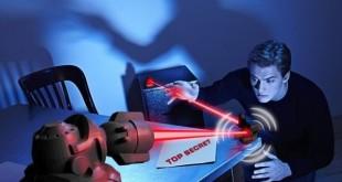 лазерная сигнализация