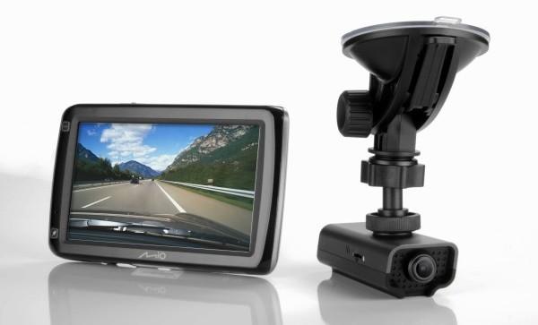 описание видеорегистраторов