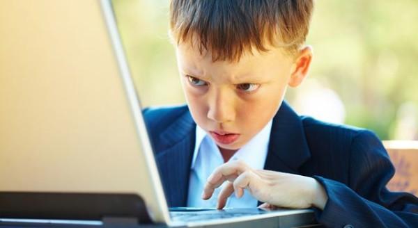 обеспечение безопасности детей в интернете