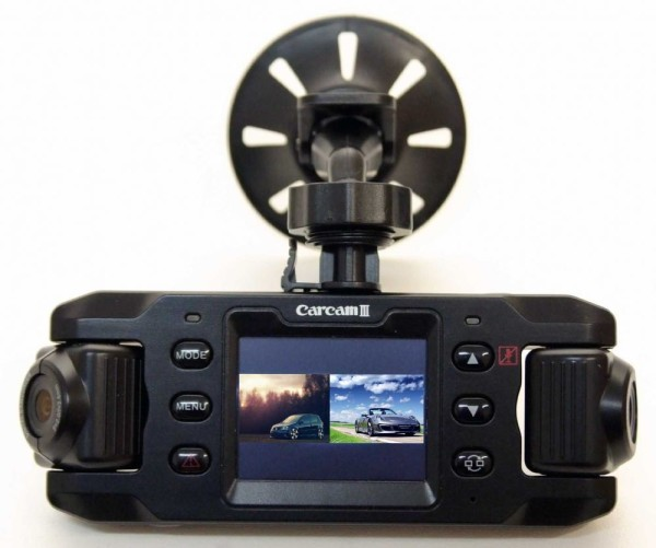 Тест видеорегистраторов «За рулем» 2015: лучшие модели текущего года