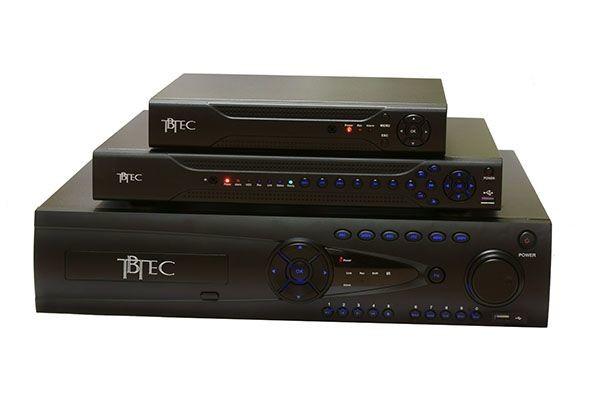 видеорегистратор многоканальный