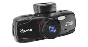 видеорегистратор DOD LS-460 W
