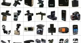 виды видеорегистраторов