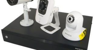 регистратор для ip камеры