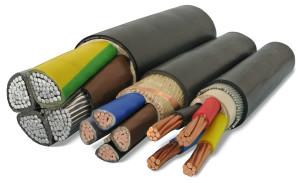 Выбор сечения кабеля