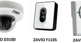 модельный ряд ZAVIO