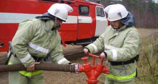 меры обеспечения пожарной безопасности