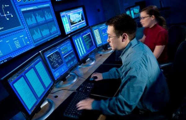обеспечение информационной безопасности