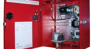 шкаф пожарной безопасности