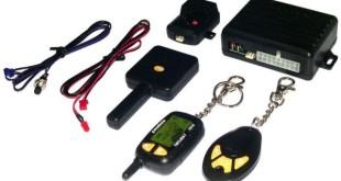компоненты сигнализации пантера