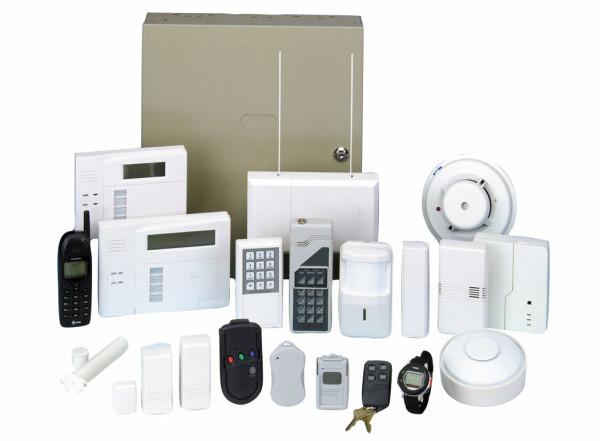 Охрана дома сигнализация как основной элемент системы личной  Классификация охранных сигнализаций для дома